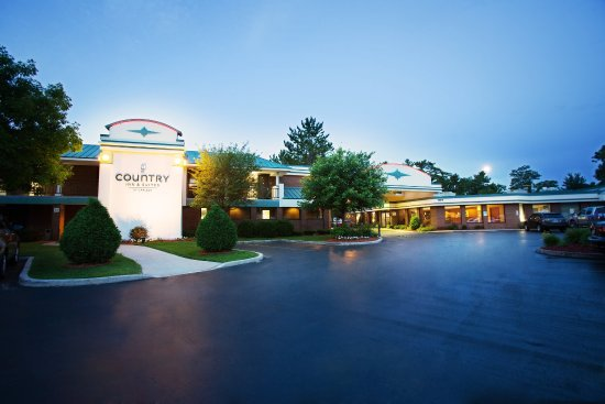 Country Inn & Suites By Carlson, Traverse City