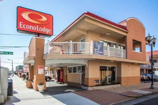 Popular Hotels In Jersey Shore Tripadvisor