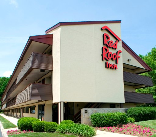 Red Roof Inn Knoxville - University of Tennessee