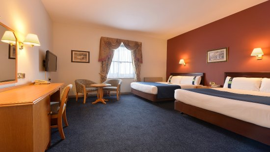 Holiday Inn Sheffield