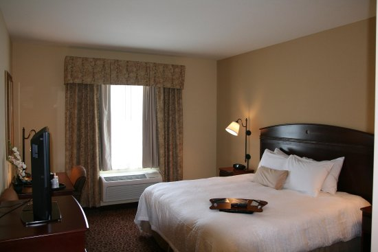 Hampton Inn Elkhorn Lake Geneva Area