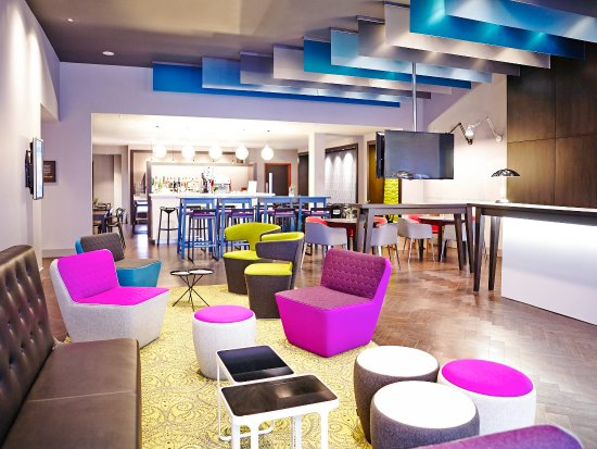 Ibis Styles Liverpool Centre Dale Street Hotel