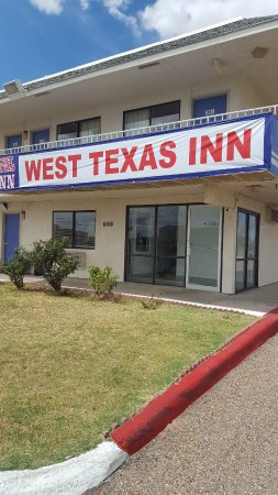West Texas Inn