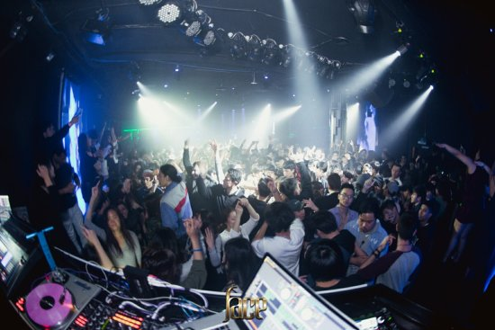 the best nightclub experience in auckland! a