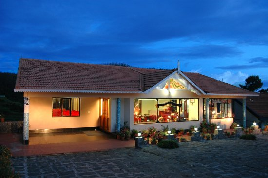 Fortune Retreats Resorts - Ooty