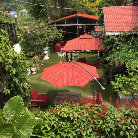 Vishranti - A Doon Valley Jungle Retreat