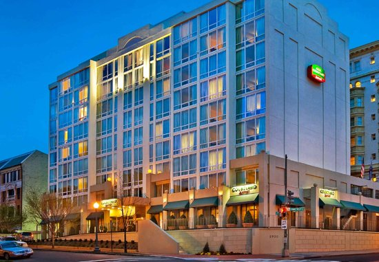 Courtyard By Marriott Washington DC \\ Dupont Circle