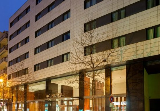 AC Hotel Lleida by Marriott