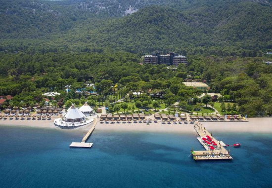 Renaissance Antalya Beach Resort & Spa