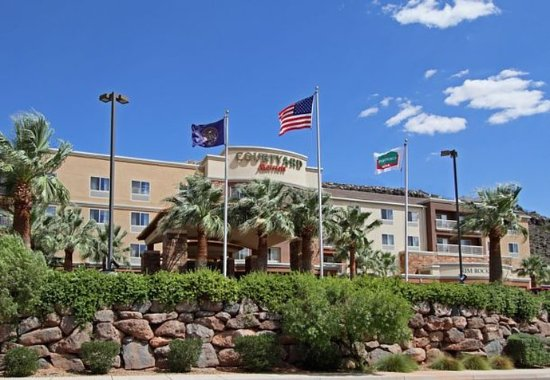 Courtyard by Marriott St. George