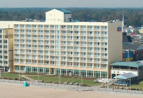 Fairfield Inn & Suites Virginia Beach Oceanfront