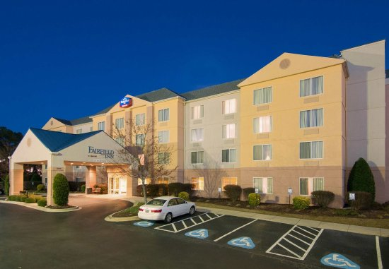 Fairfield Inn Columbia Northwest/Harbison
