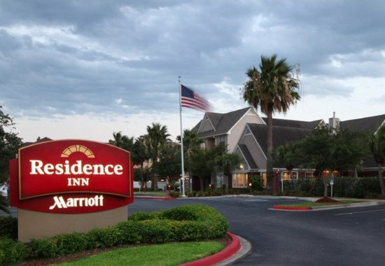 Residence Inn Brownsville