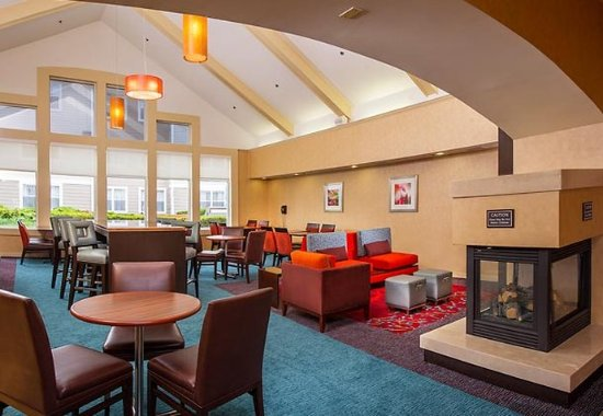 Residence Inn Fair Lakes Fairfax