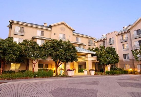 TownePlace Suites Redwood City Redwood Shores