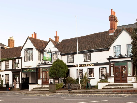 The White Horse Hotel, Dorking
