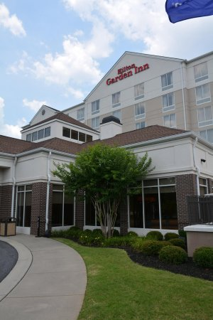 Hilton Garden Inn Greenville