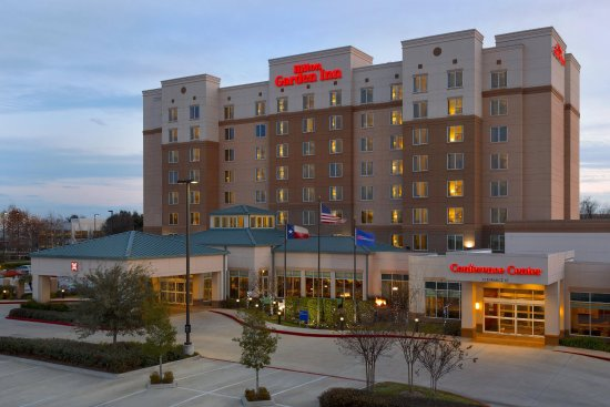 Hilton Garden Inn Houston NW America Plaza