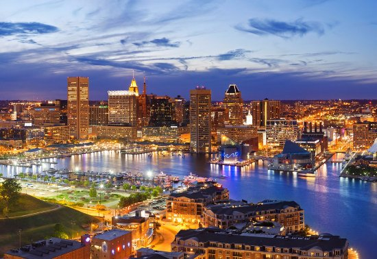 Radisson Baltimore Downtown-Inner Harbor Hotel