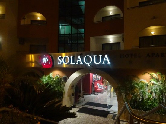 Solaqua Apartments