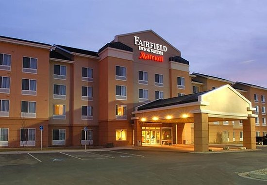 Fairfield Inn & Suites - Rapid City