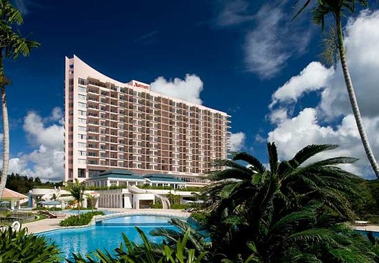 Okinawa Marriott Resort & Spa