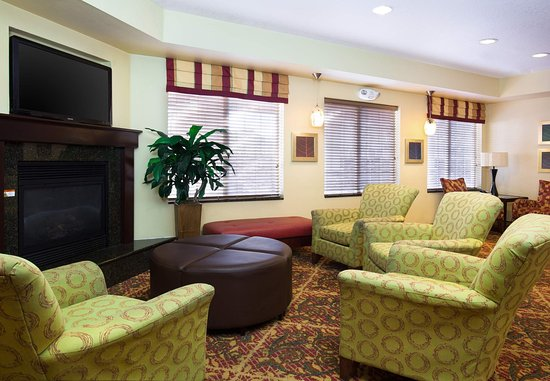 TownePlace Suites By Marriott Boise