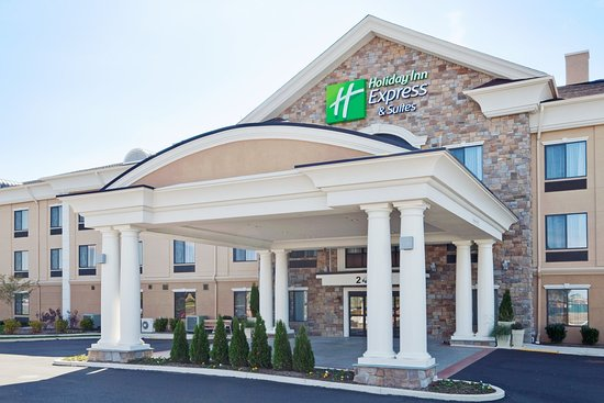 Holiday Inn Express Hotel & Suites Warminster/Doylestown