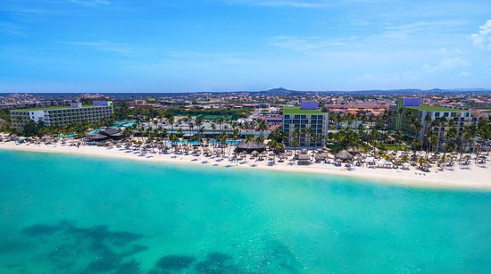 Holiday Inn Resort Aruba - Beach Resort & Casino Hotel