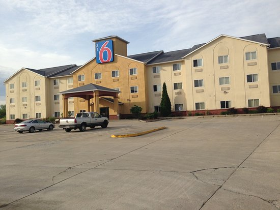 Motel 6 Indianapolis - Southport