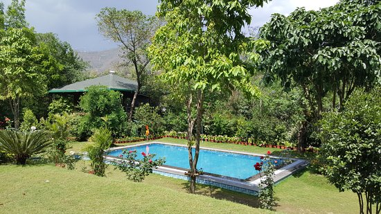 Shaheen Bagh (A Boutique Resort & Spa)