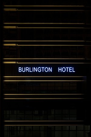 Photo of The Burlington Hotels Limited Hong Kong