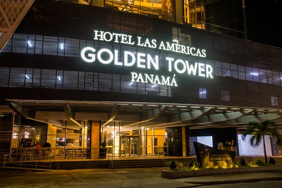 Hotel Las Americas Golden Tower Panama