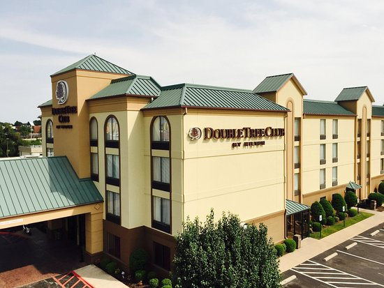 DoubleTree by Hilton Springdale