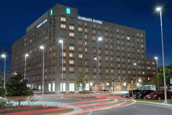 Embassy Suites by Hilton Boston - at Logan Airport Hotel