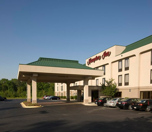 Hampton Inn Waldorf