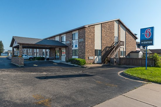 Motel 6 Wisconsin Rapids