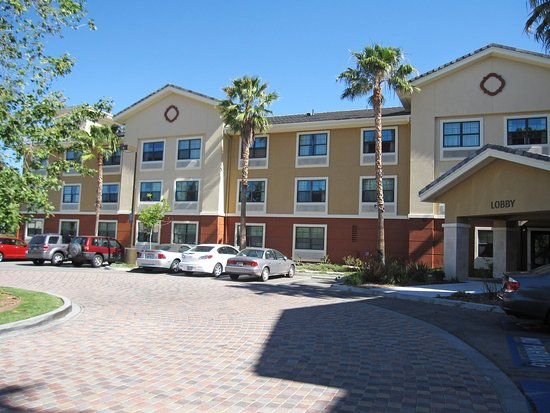 Extended Stay America - Los Angeles - Simi Valley
