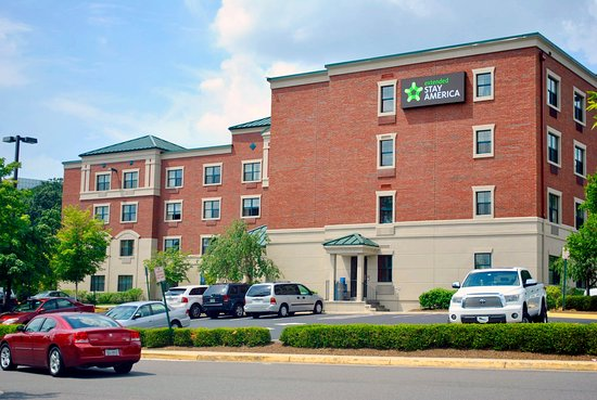 Extended Stay America - Washington, D.C. - Fairfax - Fair Oaks Mall