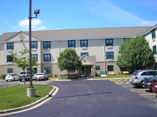 Extended Stay America - Chicago - Gurnee