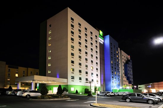 Holiday Inn Express Hotel & Suites Toluca Zona Aeropuerto