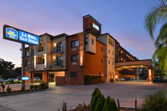 Holiday Inn Express San Diego-La Mesa (SDSU Area)