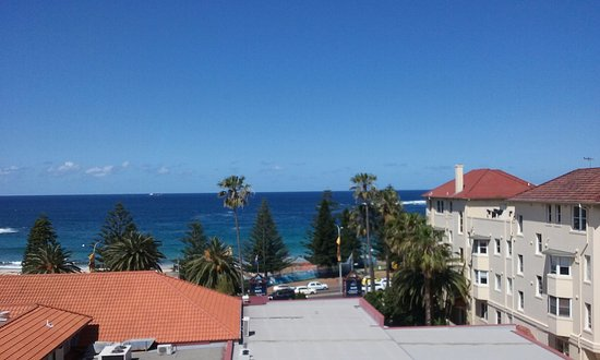 Coogee Bay Hotel Pub-Style Rooms