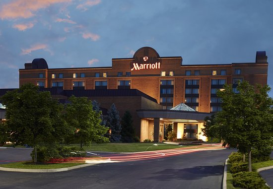 Marriott Cincinnati North
