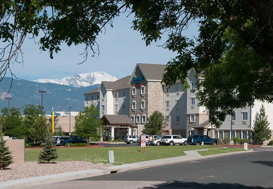 TownePlace Suites Colorado Springs South Photo