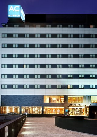 AC Hotel A Coruna by Marriott