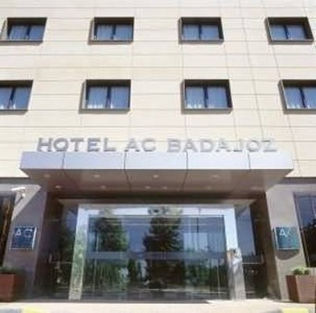 AC Hotel Badajoz by Marriott
