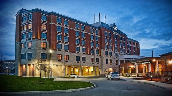 Delta Guelph Hotel and Conference Centre