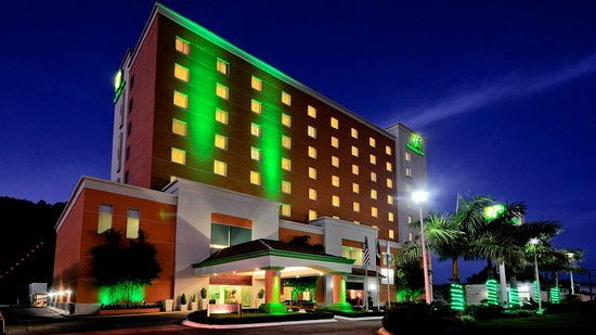 Holiday Inn Uruapan