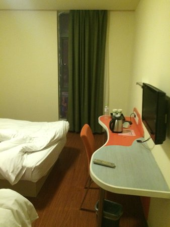 Motel 168 (Changsha Gaoqiao)